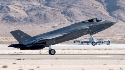 Photo ID 235597 by W.A.Kazior. USA Air Force Lockheed Martin F 35A Lightning II, 17 5271