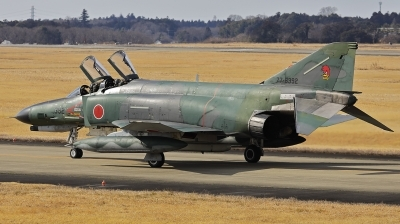 Photo ID 235628 by Walter Van Bel. Japan Air Force McDonnell Douglas RF 4EJ Phantom II, 77 6392
