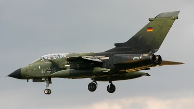 Photo ID 235750 by Jan Eenling. Germany Air Force Panavia Tornado IDS, 44 85