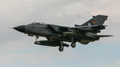 Photo ID 235751 by Jan Eenling. Germany Air Force Panavia Tornado IDS, 45 59