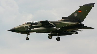 Photo ID 235752 by Jan Eenling. Germany Air Force Panavia Tornado IDS, 45 64