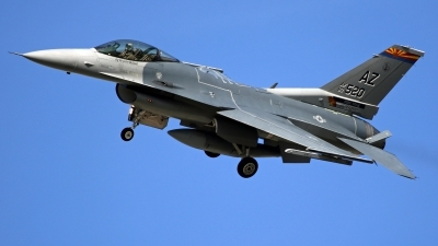 Photo ID 235904 by Richard de Groot. USA Air Force General Dynamics F 16C Fighting Falcon, 88 0520