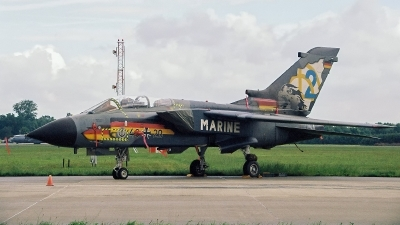 Photo ID 235867 by Jan Eenling. Germany Navy Panavia Tornado IDS, 46 20