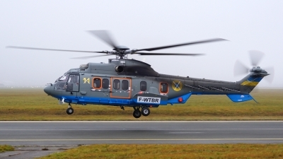 Photo ID 235864 by Lukas Kinneswenger. Ukraine National Guard Eurocopter EC 225LP Super Puma Mk II, F WTBR