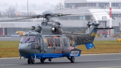 Photo ID 235863 by Lukas Kinneswenger. Ukraine National Guard Eurocopter EC 225LP Super Puma Mk II, F WTBR