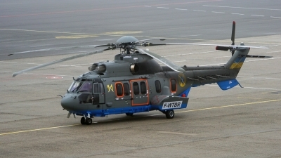 Photo ID 237546 by Lukas Kinneswenger. Ukraine National Guard Eurocopter EC 225LP Super Puma Mk II, F WTBR