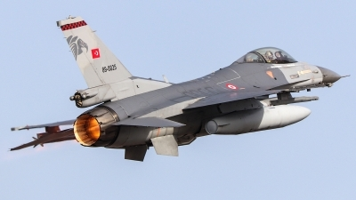 Photo ID 235891 by Ruben Galindo. Turkey Air Force General Dynamics F 16C Fighting Falcon, 89 0025