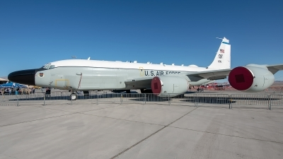 Photo ID 235944 by W.A.Kazior. USA Air Force Boeing RC 135W Rivet Joint 717 158, 62 4135