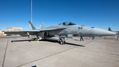 Photo ID 237017 by W.A.Kazior. USA Navy Boeing F A 18E Super Hornet, 169116