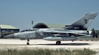 Photo ID 235998 by Aldo Bidini. Italy Air Force Panavia Tornado F3, MM7211