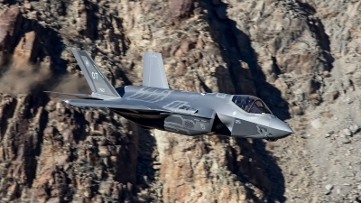 Photo ID 236128 by Robin Coenders / VORTEX-images. USA Air Force Lockheed Martin F 35A Lightning II, 15 5121