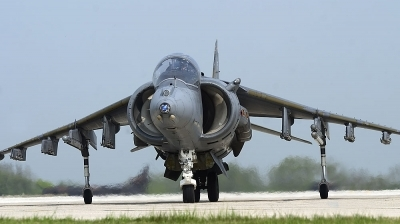 Photo ID 303 by Alan Worsley. UK Air Force British Aerospace Harrier GR9,
