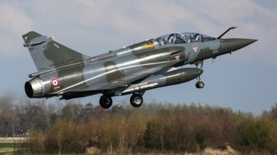 Photo ID 236293 by Giampaolo Tonello. France Air Force Dassault Mirage 2000D, 677