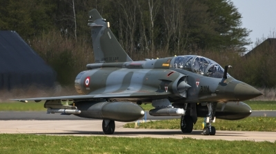 Photo ID 236189 by Giampaolo Tonello. France Air Force Dassault Mirage 2000D, 680