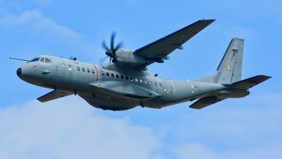 Photo ID 236803 by Radim Spalek. Finland Air Force CASA C 295M, CC 2