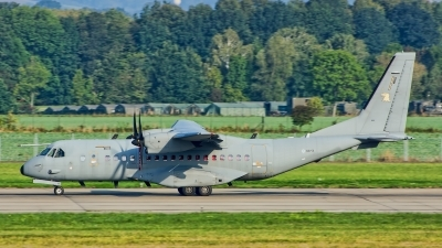 Photo ID 236178 by Radim Spalek. Finland Air Force CASA C 295M, CC 3