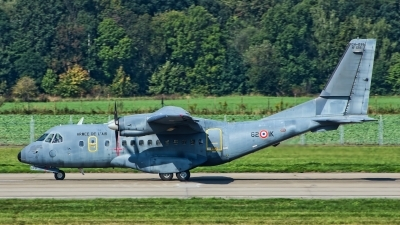 Photo ID 236854 by Radim Spalek. France Air Force CASA CN235M 200, 128