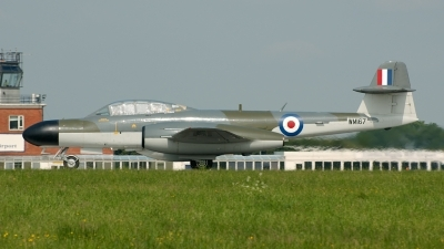 Photo ID 26748 by Jeremy Gould. Private Private Gloster Meteor NF 11, G LOSM