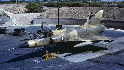Photo ID 236311 by Gerrit Kok Collection. France Air Force Dassault Mirage IIIC, 50