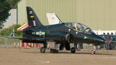 Photo ID 26749 by Jeremy Gould. UK Air Force British Aerospace Hawk T 1A, XX201