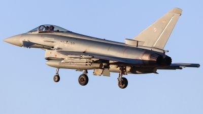 Photo ID 236296 by Ruben Galindo. Germany Air Force Eurofighter EF 2000 Typhoon S, 31 30