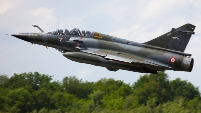 Photo ID 236354 by Karl Kleef. France Air Force Dassault Mirage 2000N, 369