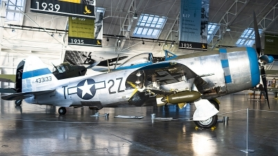 Photo ID 236493 by Aaron C. Rhodes. Private Flying Heritage Collection Republic P 47D Thunderbolt, NX71592