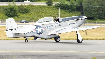 Photo ID 237563 by Aaron C. Rhodes. Private Collings Foundation North American P 51D Mustang, NL551CF