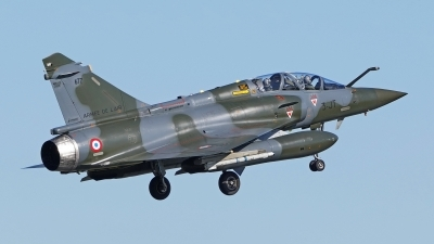 Photo ID 236715 by Dieter Linemann. France Air Force Dassault Mirage 2000D, 677