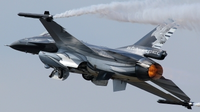 Photo ID 236777 by Maurice Kockro. Belgium Air Force General Dynamics F 16AM Fighting Falcon, FA 101