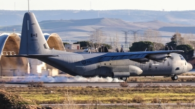 Photo ID 236927 by Ruben Galindo. Canada Air Force Lockheed Martin CC 130J Hercules L 382, 130610