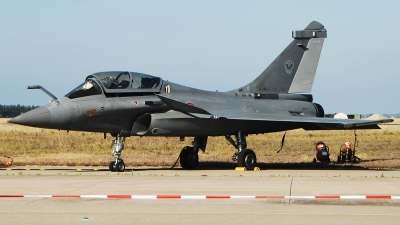 Photo ID 236863 by Aldo Bidini. France Air Force Dassault Rafale B, 317