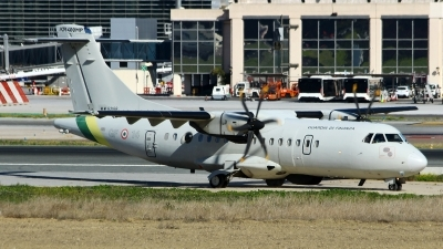 Photo ID 236893 by Manuel Fernandez. Italy Guardia di Finanza ATR ATR 42 400MP Surveyor, MM62166