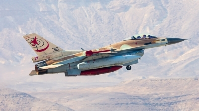 Photo ID 236901 by Andreas Zeitler - Flying-Wings. Israel Air Force General Dynamics F 16C Fighting Falcon, 318