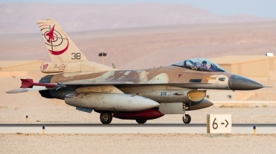 Photo ID 236902 by Andreas Zeitler - Flying-Wings. Israel Air Force General Dynamics F 16C Fighting Falcon, 318