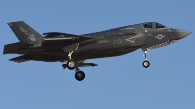 Photo ID 236985 by Hans-Werner Klein. USA Marines Lockheed Martin F 35B Lightning II, 169616