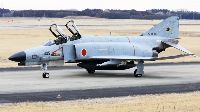 Photo ID 237001 by Walter Van Bel. Japan Air Force McDonnell Douglas F 4EJ KAI Phantom II, 77 8395