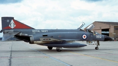 Photo ID 237003 by Alex Staruszkiewicz. UK Navy McDonnell Douglas F 4 Phantom FG1 F 4K, XV568