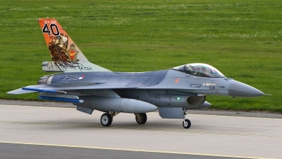 Photo ID 237090 by Stephan Franke - Fighter-Wings. Netherlands Air Force General Dynamics F 16AM Fighting Falcon, J 642
