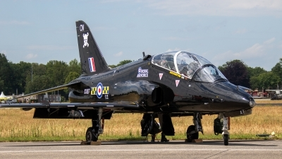 Photo ID 237136 by Jan Eenling. UK Air Force British Aerospace Hawk T 1A, XX187