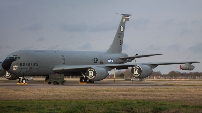 Photo ID 237184 by Doug MacDonald. USA Air Force Boeing KC 135R Stratotanker 717 148, 62 3551