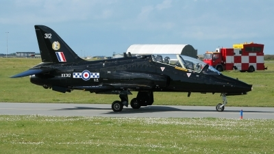 Photo ID 237194 by Sybille Petersen. UK Air Force British Aerospace Hawk T 1W, XX312