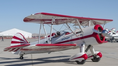 Photo ID 237416 by W.A.Kazior. Private Private Boeing Stearman A75N1, N212PC