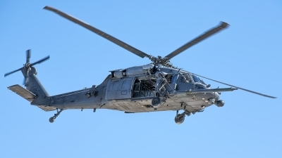 Photo ID 237223 by W.A.Kazior. USA Air Force Sikorsky HH 60G Pave Hawk S 70A, 90 26309
