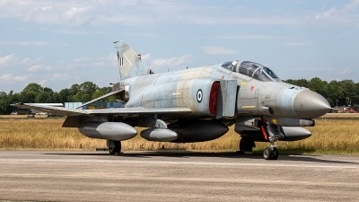 Photo ID 237204 by Jan Eenling. Greece Air Force McDonnell Douglas F 4E AUP Phantom II, 71758