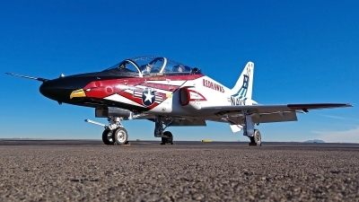 Photo ID 237232 by Jesus Cervantes. USA Navy McDonnell Douglas T 45C Goshawk, 167099