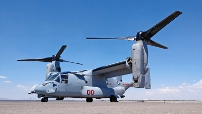 Photo ID 237226 by Jesus Cervantes. USA Marines Bell Boeing MV 22B Osprey, 168657