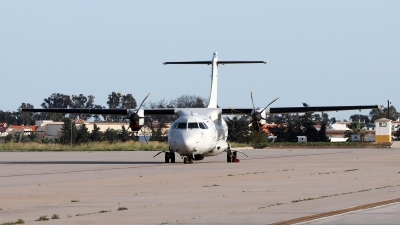 Photo ID 237276 by Manuel Fernandez. Italy Guardia di Finanza ATR ATR 42 400MP Surveyor, MM62166