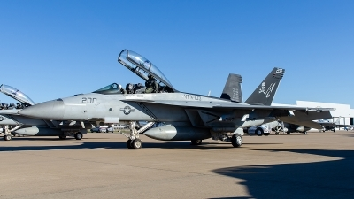 Photo ID 237307 by Brandon Thetford. USA Navy Boeing F A 18F Super Hornet, 168493