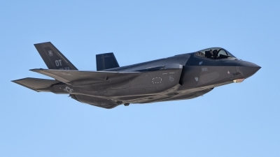 Photo ID 237410 by W.A.Kazior. USA Air Force Lockheed Martin F 35A Lightning II, 15 5160